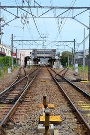 Train Tracks II